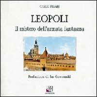 Book Cover: Leopoli