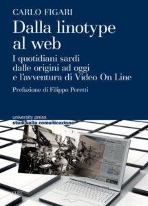 Book Cover: Dalla linotype al web