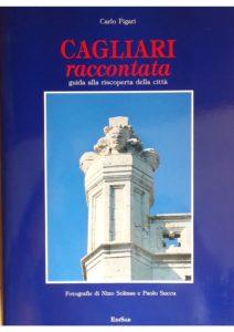 Book Cover: Cagliari raccontata