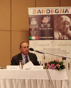 Cronache, storia, libri... non solo Sardegna.