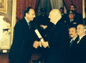 Premio Saint Vincent di giornalismo, 1998