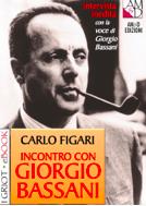 Conferenza su Giorgio Bassani