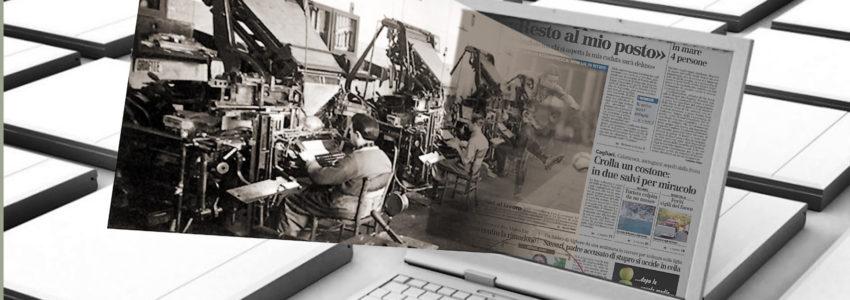 Giornali in Sardegna: bibliografia