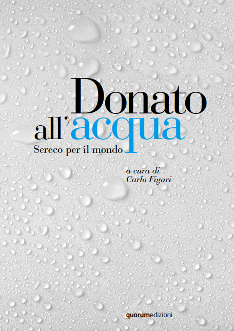 Book Cover: Donato all'acqua