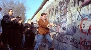 Trent'anni senza il muro