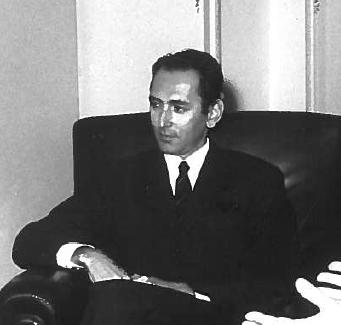 Alberto Aime, giornalista gentiluomo