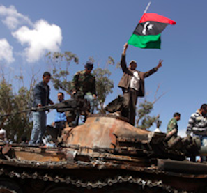L'Italia e il caos libico