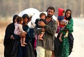 Siria, profughi come pedine