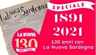 I 130 anni della Nuova Sardegna
