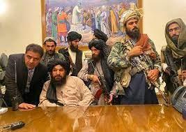 L'Afghanistan ritorna al passato