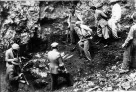 Foibe-scavi