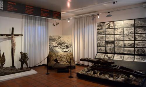 museo di  Caporetto
