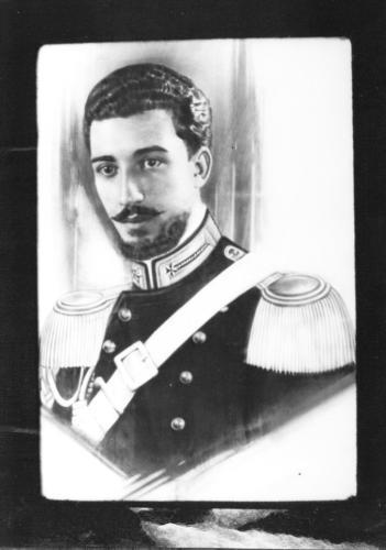Gerardo Sergi